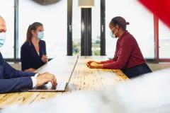 1 in 2 respondents wants flexible work arrangements