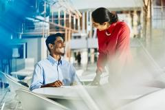 enriching the employee experience: how to retain good talent